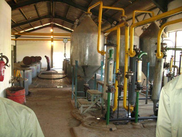 Fabrication d 39 alcool for Alcool maison fabrication